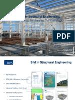 BIM en Ingeniería Estructural