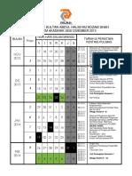 Takwim Akademik 2014 - 241113