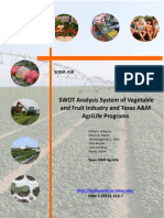 SWOT Analysis System of Vegetable.pdf