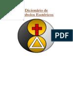 Dicionario de Simbolos Esotericos