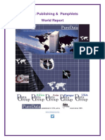 Book-Publishing- Pamphlets SIC2731 M