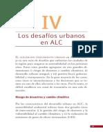 Los Desafios Urbanos en America Latina y El Caribe (1)