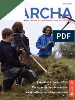 Archa 2015 / 6 - Cizina coby dup