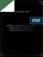 Dzini i ljudske bolesti - Lijecenje u svjetlu Kurana i sunneta.pdf