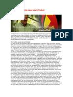 Abdullah Öcalan - Wenn du leben willst, dann lebe in Freiheit