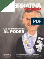 Alternativa Socialista 654