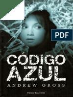 Codigo Azul - Andrew Gross.epub