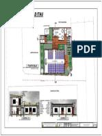Plano Centro Comunal
