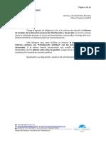 Informe de Gestion DGPD 2015