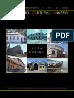 Innova (2010). Folleto Propuesta de Institucionalidad y Plan de Manejo. Patrimonio Cultural Minero Lota - Coronel