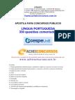Apostila-de-330-Questoes-Comentadas-de-Lingua-Portuguesa-do-Cespe-UnB.pdf