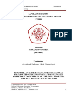 Case Ujian Dina - Tifoid
