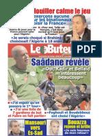 LE BUTEUR PDF du 03/04/2010