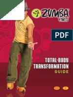 Libro Zumba