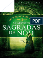 02- As Árvores Sagradas de Nod