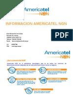 Info Americatel Ngn