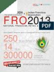 Fro2013 Brochure Hyderabad