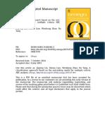 Klasifikasi ABC pada Persediaan