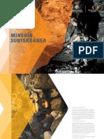 Mineria Subterraneaaa