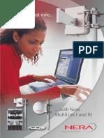 Multi Link General Brochure