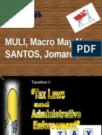 tax pt