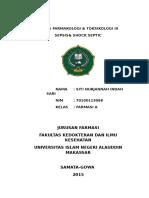 Tugas Farmakologi Siti Nurjannah