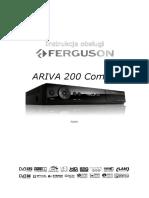 Fbf184f6Ariva200Combo Manual PL v2