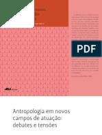 Antropologia Em Novo Campos