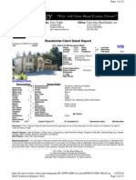 Friday Foreclosure List for Pierce County, WA including Tacoma, Gig Harbor, Puyallup  4.2.10