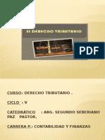 Diapositivas Para Clases de Tributario Final