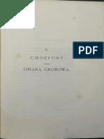 Ajschylos-choefory
