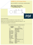 Marcare SOD-80 Diodes