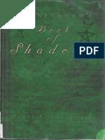 Book of Shadows - Scott Cunningham.o