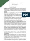 Caso Atala - Fallo de La Cuarta Sala de La Corte Suprema de Chile Recurso de Queja