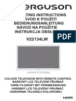 Eb1146d4V22134LW User Guide