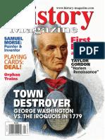 HistoryMagazineAugustSeptember2015