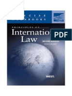 Murphy's Principles of International Law, - Sean Murphy2 - Copy
