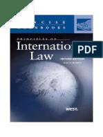 Murphy's Principles of International Law, - Sean Murphy2 - Copy