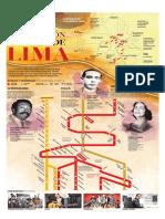 El corazón criollo de Lima
