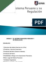 Administración Bancaria , sistema peruano y su regulacion