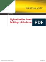 ZigBee WP Smart Buildings 07-5036