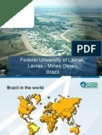 Universidade Federal de Lavras (UFLA)_BRAZIL