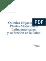 plantas medicinales latinoamericanas