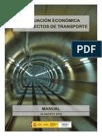 Manual Cedex 2010