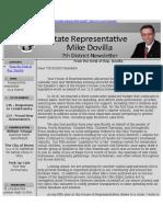 HD 7 December E-Newsletter