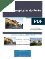 3 - Centro Hospitalar Do Porto