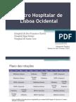 9 - Centro Hospitalar Lisboa Ocidental
