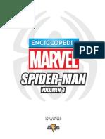 Enciclopedia Marvel