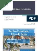 13 - Centro Hospitalar Cova Da Beira