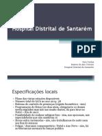 17 - Hospital Distrital de Santarém